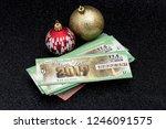 istanbul  turkey   december 1 ...   Shutterstock . vector #1246091575