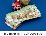 istanbul  turkey   december 1 ...   Shutterstock . vector #1246091578