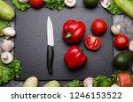 Sweet Pepper  Tomatoes ...