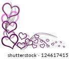 Valentines Day Background For...