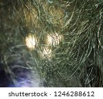 intertwined threads. the... | Shutterstock . vector #1246288612