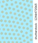 abstract pattern and random...   Shutterstock . vector #1246472065