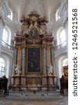 weingarten  germany   july 12 ... | Shutterstock . vector #1246521568