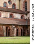 bronnbach  germany   july 07 ... | Shutterstock . vector #1246522405