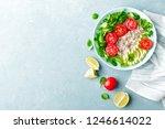 Oatmeal Porridge With Avocado...