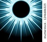 abstract universe. creative...   Shutterstock .eps vector #1246686325