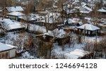 the city of perm    motovilikha ...   Shutterstock . vector #1246694128