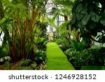 brussels  belgium   april 24...   Shutterstock . vector #1246928152