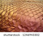 texture of genuine leather ... | Shutterstock . vector #1246943302