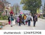 presevo  serbia   october 24 ... | Shutterstock . vector #1246952908