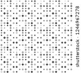 abstract seamless pattern... | Shutterstock . vector #1246967278