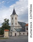 Church Of The Assumption  Nitr...