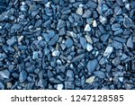 stone texture or background | Shutterstock . vector #1247128585