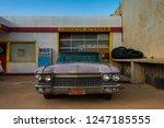 june 20  2017   founded in 1880 ... | Shutterstock . vector #1247185555