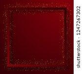 abstract vector illustration of ... | Shutterstock .eps vector #1247267302