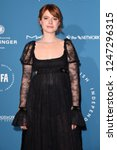 Small photo of LONDON, UK. December 02, 2018: Jessie Buckley at the British Independent Film Awards 2018 at Old Billingsgate, London. Picture: Steve Vas/Featureflash