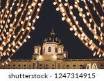 vienna  austria   december 25 ... | Shutterstock . vector #1247314915