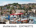 naxos in sicily   Shutterstock . vector #1247463772
