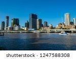 brisbane  australia   december... | Shutterstock . vector #1247588308