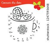 children educational game....   Shutterstock .eps vector #1247593648