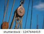 Riggings On Historical Sailing...