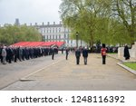london  uk   april 29  2018 ... | Shutterstock . vector #1248116392