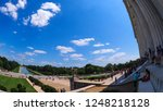 washington d.c.   u.s.a.  july... | Shutterstock . vector #1248218128