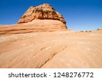 delicate arch  archesh national ...   Shutterstock . vector #1248276772