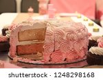 inside of vanilla and... | Shutterstock . vector #1248298168