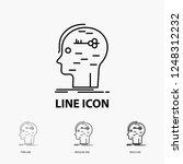 brain  hack  hacking  key  mind ...   Shutterstock .eps vector #1248312232