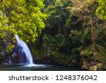 Yong Waterfall National Park Is ...