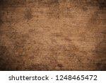 old grunge dark textured wooden ...   Shutterstock . vector #1248465472