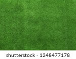 artificial grass carpet as... | Shutterstock . vector #1248477178