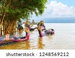 ulun danu bratan temple  bali ... | Shutterstock . vector #1248569212