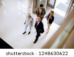 top angle view at... | Shutterstock . vector #1248630622