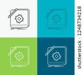 design  app  logo  application  ...