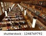 leuven  belgium   circa 2011  ...   Shutterstock . vector #1248769792
