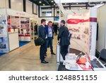 st. petersburg  russia   25... | Shutterstock . vector #1248851155