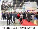st. petersburg  russia   25... | Shutterstock . vector #1248851158