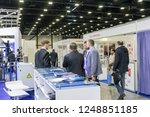 st. petersburg  russia   25... | Shutterstock . vector #1248851185