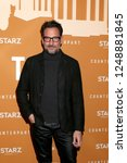 Small photo of LOS ANGELES - DEC 3: Lawrence Zarian at the Counterpoint Season 2 Premiere at the ArcLight Hollywood on December 3, 2018 in Los Angeles, CA