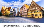 best of bavaria  germany    old ... | Shutterstock . vector #1248905002