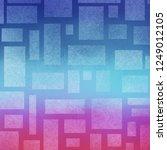 abstract modern background...   Shutterstock . vector #1249012105