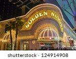 Las Vegas   Dec 07   The Golden ...
