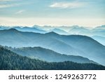 infinity mountains 3  italy  | Shutterstock . vector #1249263772