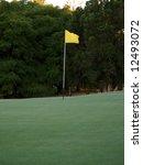 Green Golf Course Series  ...