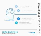 composer  headphones  musician  ... | Shutterstock .eps vector #1249367032