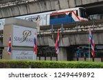 bangkok  thailand   september... | Shutterstock . vector #1249449892