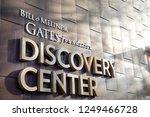 seattle  washington   usa  ... | Shutterstock . vector #1249466728