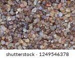 specimen zircon gemstone rough... | Shutterstock . vector #1249546378